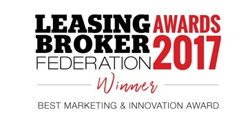 Winner of Best in Sector Marketing