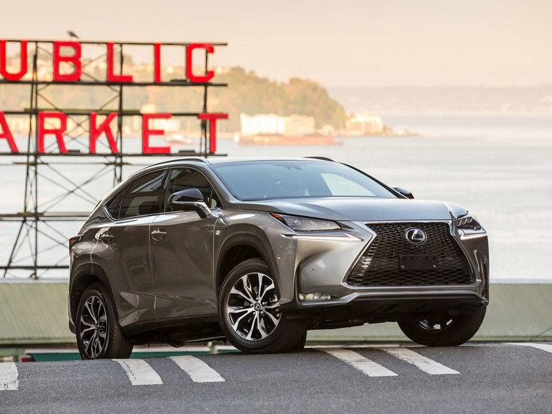 Lexus Nx Car Leasing Nationwide Vehicle Contracts