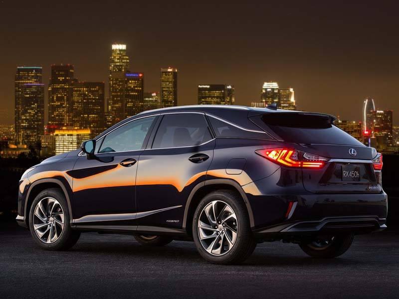 lexus rx 450h 3 5 se cvt auto car leasing nationwide vehicle contracts. Black Bedroom Furniture Sets. Home Design Ideas