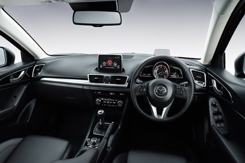 mazda 3 fastback car leasing nationwide vehicle contracts. Black Bedroom Furniture Sets. Home Design Ideas