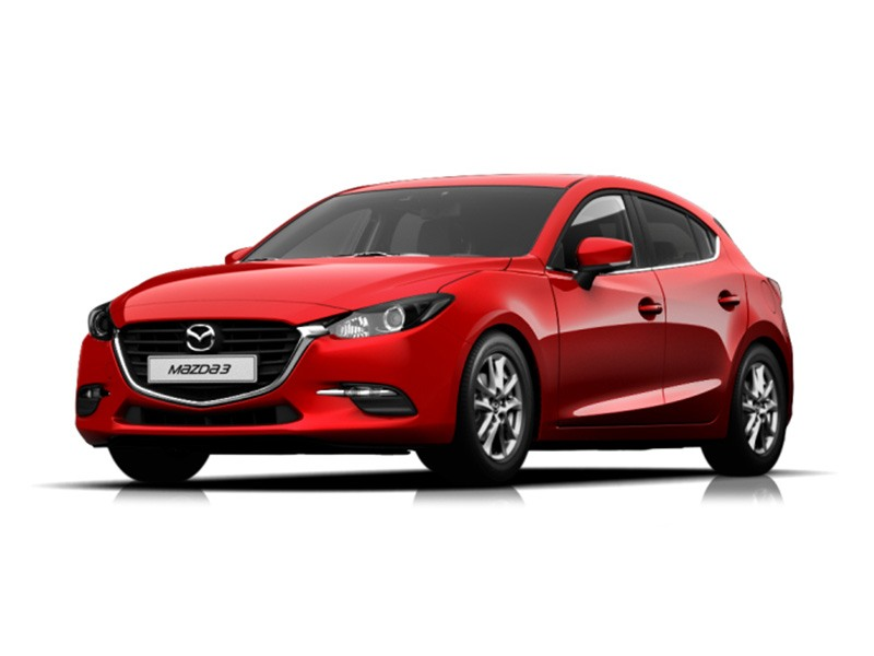mazda 3 hatchback car leasing nationwide vehicle contracts. Black Bedroom Furniture Sets. Home Design Ideas