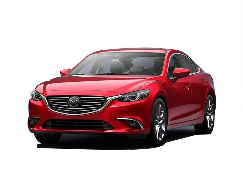 mazda 6 saloon car leasing nationwide vehicle contracts. Black Bedroom Furniture Sets. Home Design Ideas