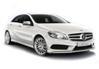 Mercedes-Benz A Class A180 CDI Sport *inc Metallic Paint*