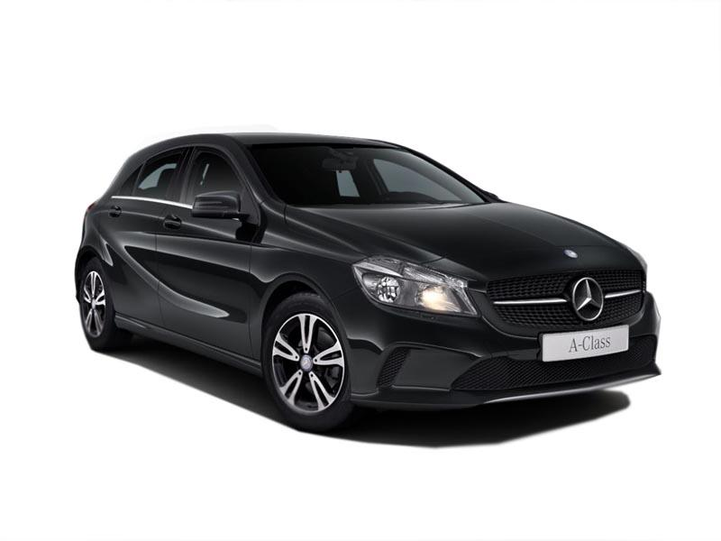 mercedes a class car leasing nationwide vehicle contracts. Black Bedroom Furniture Sets. Home Design Ideas