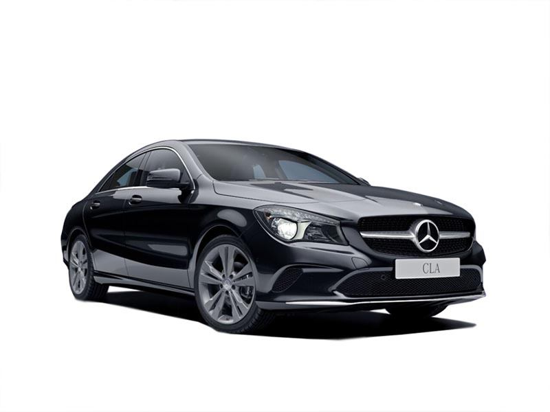 mercedes benz cla coupe car leasing nationwide vehicle. Black Bedroom Furniture Sets. Home Design Ideas