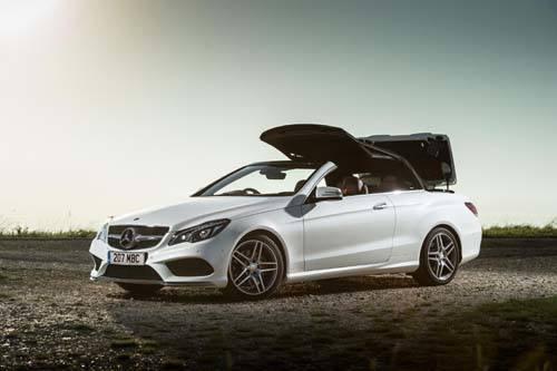 Mercedes benz e class cabriolet e400 amg line contract for Mercedes benz e class lease price
