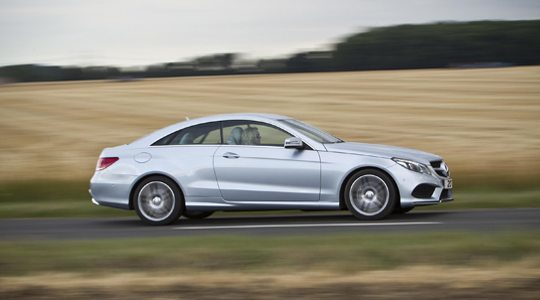 New lease offers on mercedes benz e class coupe for Mercedes benz e class lease offers