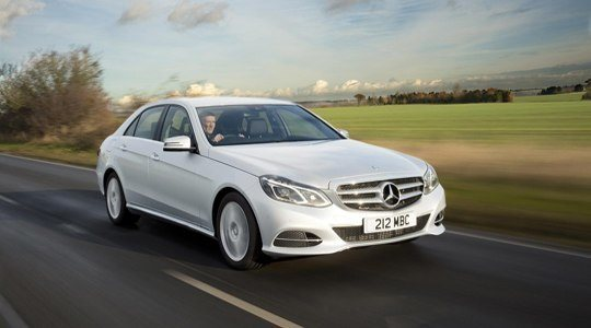 Monthly lease reductions on mercedes benz e class saloon for Mercedes benz e class lease offers
