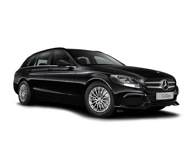 Service Contracts  Mercedes Benz C