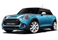 Mini Hatchback 5 Door 1.5 Cooper D [Chilli/Media Pack XL] 5dr