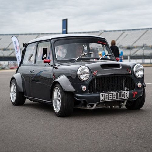 Worlds First Ever Mini Census Reveals Most Popular Car Names