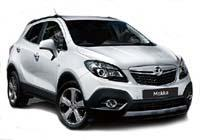 Vauxhall Mokka 1.7 CDTi Exclusiv *inc Metallic Paint*