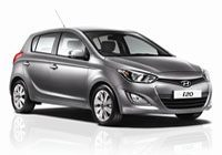 Hyundai i20 1.2 Active 5 Door