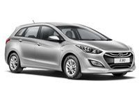 Hyundai i30 Tourer 1.6 Active