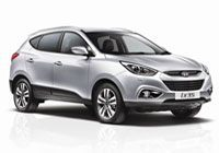 Hyundai iX35 1.7 CRDI S 2WD *Inc Metallic Paint*