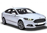 Ford Mondeo *New Model* 2.0 TDCi 180 Titanium