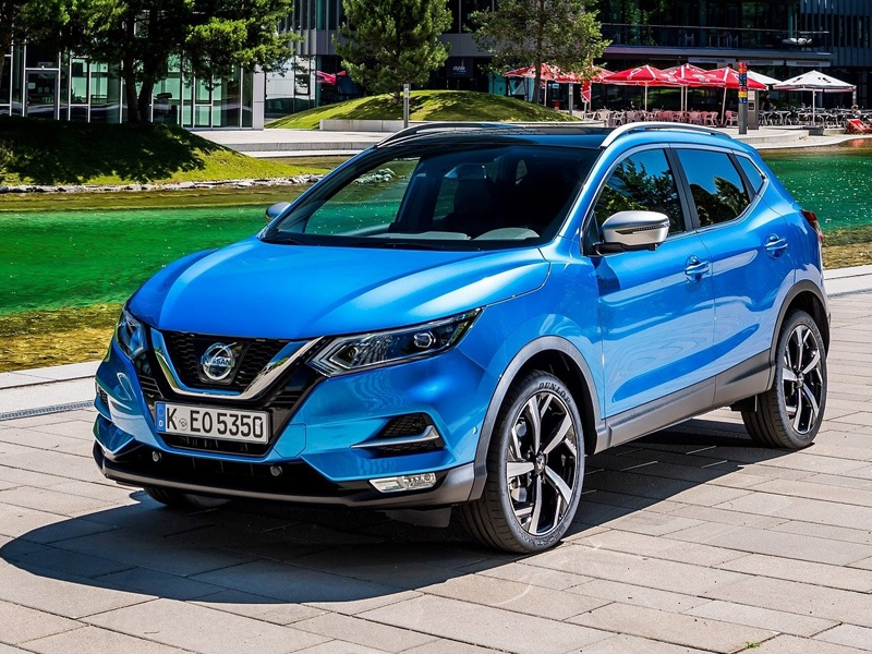 nissan qashqai 1 3 dig t acenta premium car leasing nationwide vehicle contracts. Black Bedroom Furniture Sets. Home Design Ideas