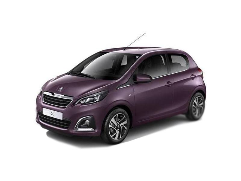 peugeot 108 car leasing nationwide vehicle contracts. Black Bedroom Furniture Sets. Home Design Ideas