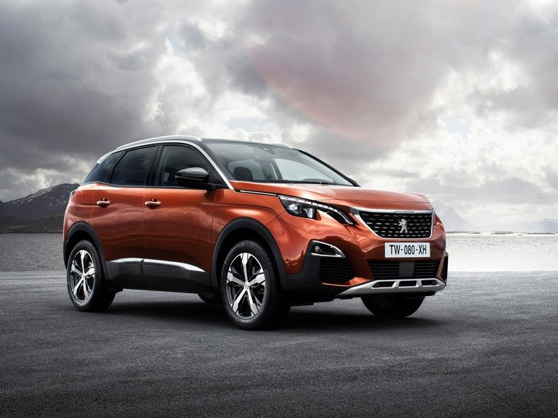 peugeot 3008 lease nationwide vehicle contracts