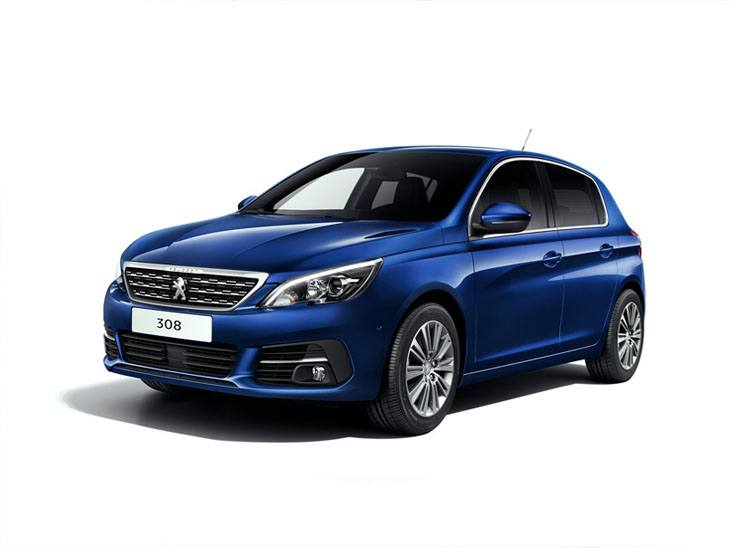 peugeot 308 1 6 bluehdi 120 allure car leasing nationwide vehicle contracts. Black Bedroom Furniture Sets. Home Design Ideas