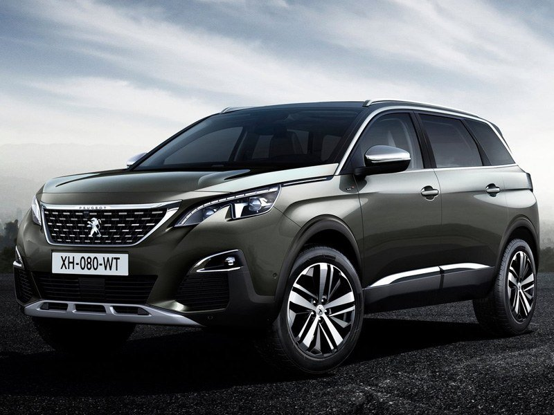 peugeot 5008 crossover car leasing nationwide vehicle contracts. Black Bedroom Furniture Sets. Home Design Ideas