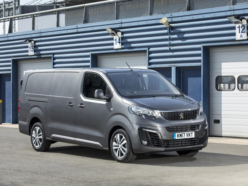 peugeot expert standard   bluehdi  professional van van leasing nationwide vehicle