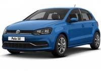 Volkswagen Polo 5 Door 1.4 TDI SE