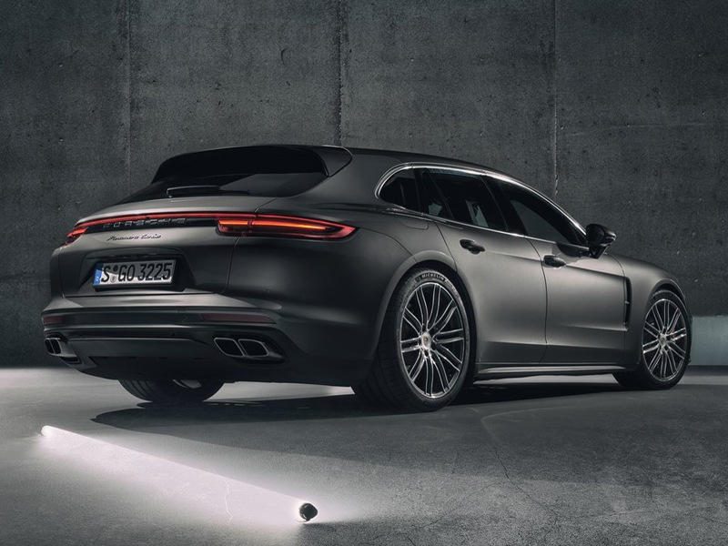 Porsche Panamera Sport Turismo Car Leasing Nationwide Vehicle Contracts