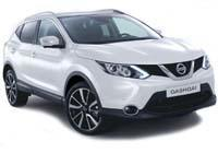 Nissan Qashqai 1.5 dci Tekna (Non-Panoramic) *Inc Metallic Paint*