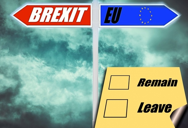 Remain or Leave. Stay or Brexit.