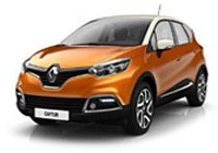 Renault Captur 1.5 dCi 90 Expression+ Energy