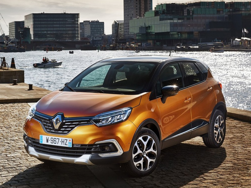 Nissan Make A Payment >> Renault Lease Deals | Nationwide Vehicle Contracts