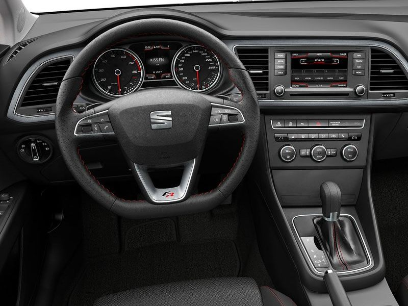 seat leon hatchback car leasing nationwide vehicle contracts. Black Bedroom Furniture Sets. Home Design Ideas