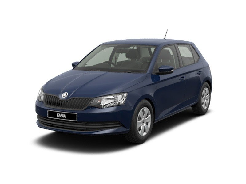 skoda fabia car leasing nationwide vehicle contracts. Black Bedroom Furniture Sets. Home Design Ideas