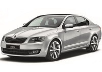 Skoda Octavia 1.6 TDI CR Elegance *inc Metallic Paint*