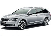 Skoda Octavia Estate 1.6 TDI CR S