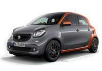 Smart Forfour Hatchback 0.9 Turbo Proxy