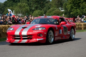 Many supercars are due at the Beaulieu 2014 Supercar Showdown