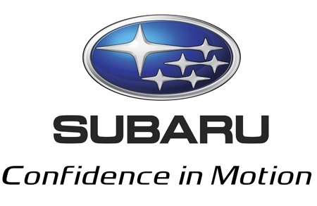 The Subaru Logo