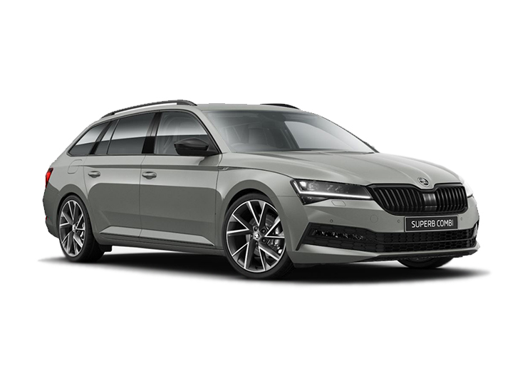 Superb-Estate-Sportline-Plus