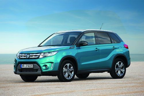 suzuki vitara new model 1 6 sz5 rugged pack contract hire and car lease from. Black Bedroom Furniture Sets. Home Design Ideas