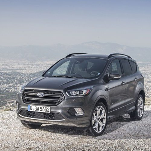 2017 ford kuga revealed nationwide vehicle contracts. Black Bedroom Furniture Sets. Home Design Ideas