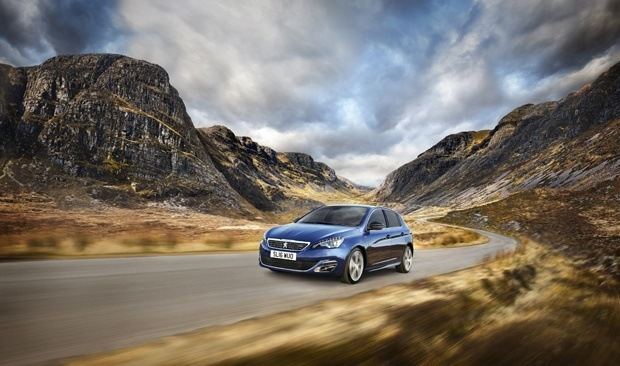 The new Peugeot 308 commercial hits our TV screens