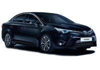 Toyota Avensis *New Model* 1.6D Business Edition *FREE maintenance inc Tyres*