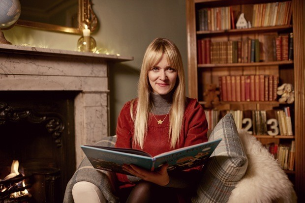 Vauxhall Backseat Bedtime with Edith Bowman