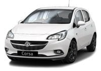 Vauxhall Corsa 5 Door *New Model* 1.4 SRi *Free Metallic Paint*