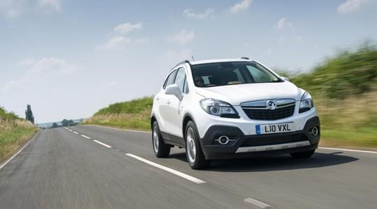 Vauxhall mokka cheap lease deals