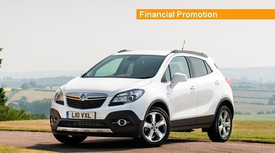 lease reductions on vauxhall mokka with nationwide vehicle contracts. Black Bedroom Furniture Sets. Home Design Ideas