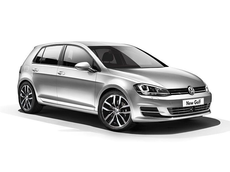 vw golf mk7 car leasing nationwide vehicle contracts. Black Bedroom Furniture Sets. Home Design Ideas