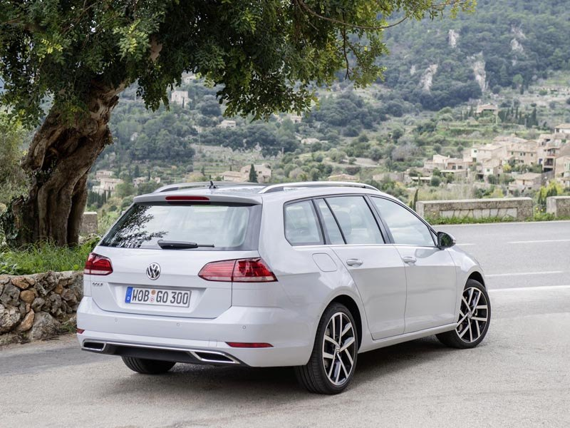 Volkswagen Lease Deals >> Volkswagen Golf Estate Car Leasing | Nationwide Vehicle ...